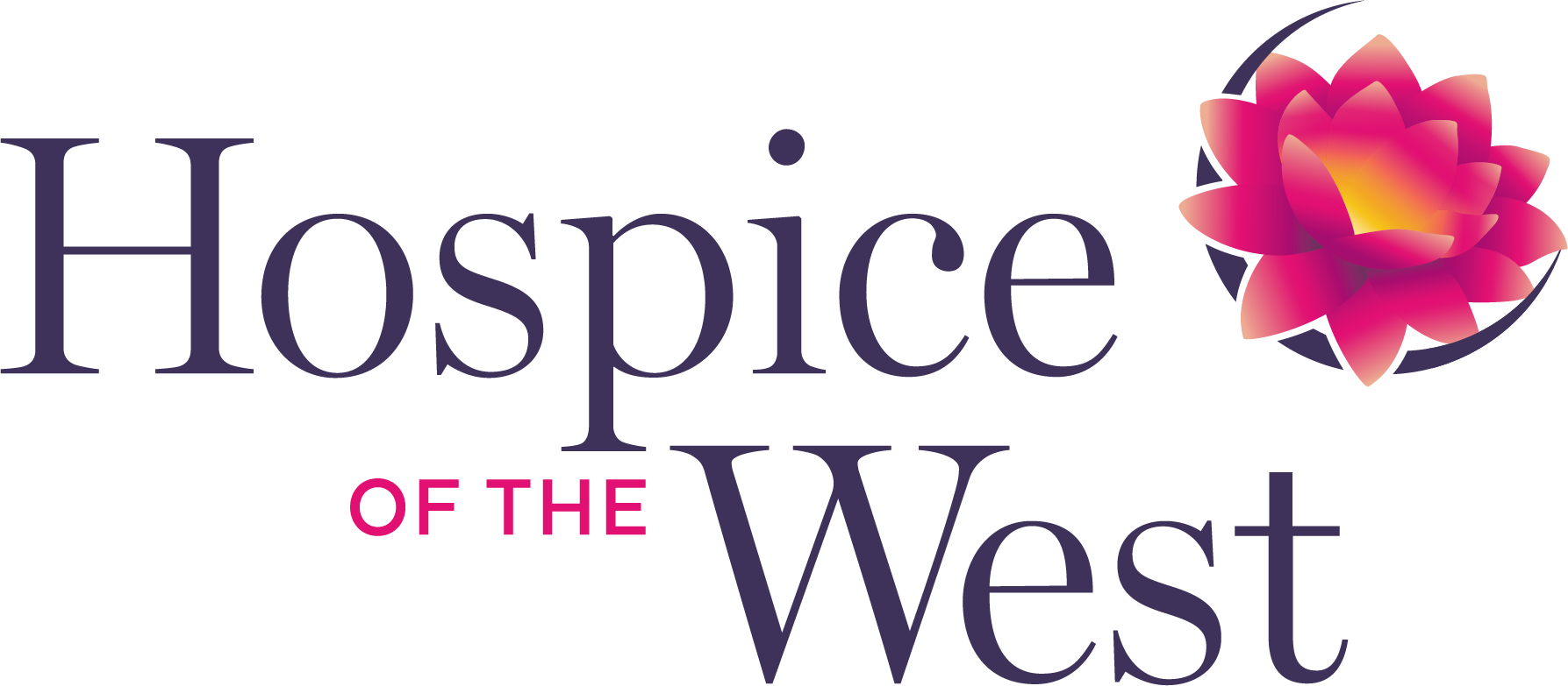 Hospice of the West Logo
